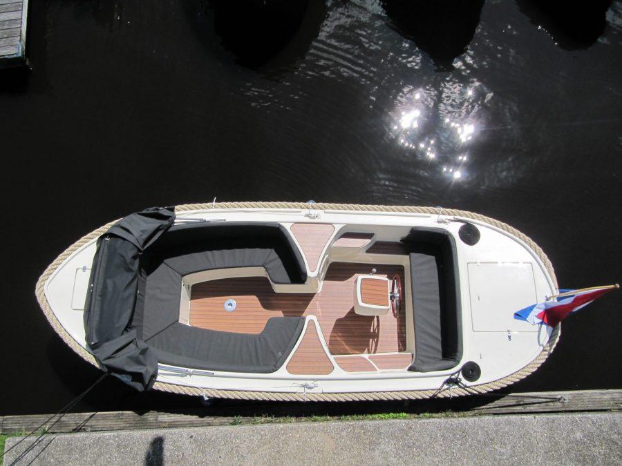 sloepverhuur-Friesland