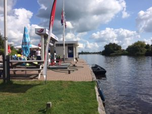 Tankstation Wester Watersport