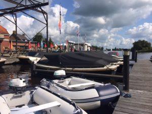 Wester bootbverhuur sloepen rubberboten