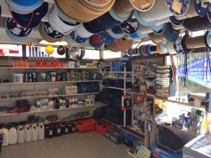 Winkel Wester Watersport